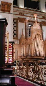The Wannamaker Organ