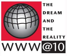 www@10 -- The Dream and the Reality
